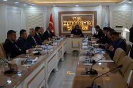 """Bakan Selçuk: """"Batman Güneydoğu Anadolu Bölgesi'nin örnek şehirlerinden biri"""""""