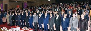 Batman Üniversitesi'nden 500'e yakın öğrenci 'Güneydoğu Bölgesel Kariyer Fuarı'na katıldı