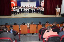 Kozluk'ta İstiklal Marşı'nın kabulü ve Mehmet Akif Ersoy'u anma etkinlikleri