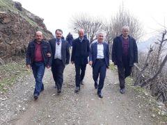 Yücebağ'da AK Partili Abdullah Bil kazandı