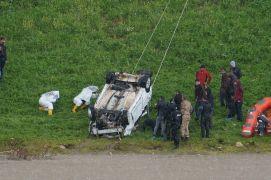 8 gündür kayıptı, cesedi Dicle Nehri'nde bulundu