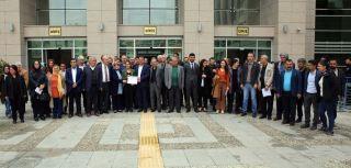Batman'da HDP'li Demir mazbatasını aldı