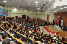 Batman'da Prof. Dr. Fuat Sezgin'i anma paneli düzenlendi
