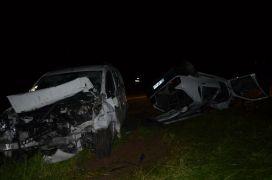 Batman'da trafik kazası: 1 ölü, 10 yaralı