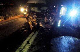 (Düzeltme) Kazada ağır yaralanmıştı, bitkisel hayatta yaşam savaşı veriyor