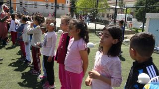 Gercüş'te geleneksel oyunlar yeniden canlandı