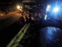 Kazada ağır yaralanmıştı, kurtarılamadı