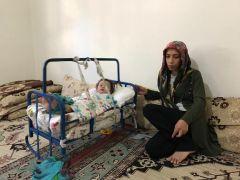Kirayı ödeyemeyen kadın, eşyalarına el konulup çocuklarıyla birlikte kapı dışarı edildi