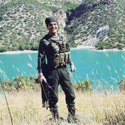 Şehit askerin haberi Batman'da üzüntüyle karşılandı