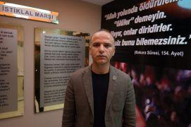 """Türkiye Gaziler ve Şehit Aileleri Vakfından """"ölü yerine şehit yazılsın"""" talebi"""