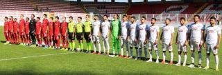 TFF 3. Lig: Batman Petrolspor: 1 – Nevşehir Belediyespor: 1
