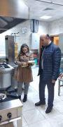 Gercüş'te 'Ürün bazlı gıda denetim seferberliği' başladı