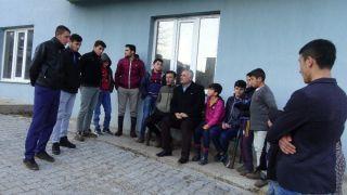 Cumhurbaşkanı Erdoğan'ın sigara hassasiyeti köydeki vatandaşlara sigarayı bıraktırdı