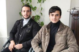 Lise öğrencilerinden 'Ahmet'i kurtaralım' kampanyası