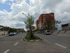 Gercüş'te cadde, sokak ve parklar boş kaldı
