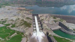 Ilısu Barajı bölgeyi kalkındırıyor