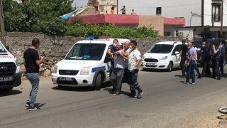 80 lira için çıkan kavgada 4 kişi yaralandı