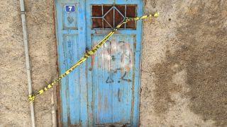 Gercüş'te 2 ev karantinaya alındı