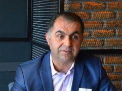 Görevden uzaklaştırılan HDP'li Batman Belediye Başkanı Mehmet Demir tutuklandı