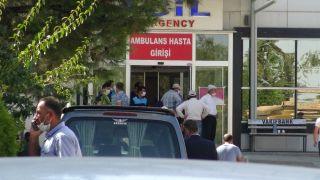 Gercüş'te elektrik akımına kapılan kişi öldü