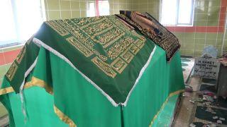 Seyyid Bilal Türbesi, korona virüs nedeniyle ziyarete kapatıldı