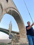 Tarihin gölgesinde olta balıkçılığı
