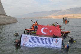 Hasankeyf'te 'turizm etkinlikleri'