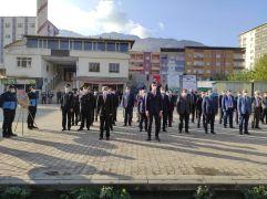 Sason'da Atatürk'ü anma programı