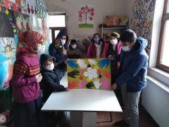 Sason'da Engeliler Günü etkinliği
