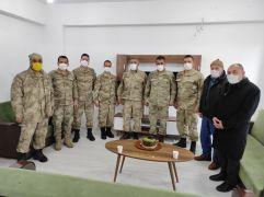 Sason'da Uzman Jandarmalar Günü kutlandı
