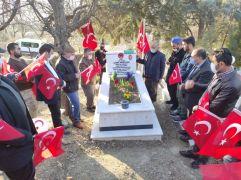 İdlib'deki hain saldırıda şehit edilen 33 kahraman unutulmadı