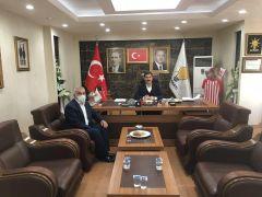 Sason Belediye Başkanlığına Mehmet Şafi Yavuz seçildi