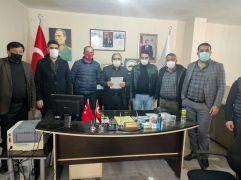 Şehit yakınları terör örgütü PKK'nın Gara'daki katliamı sonrası teröre bir kez daha lanet okudu