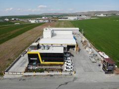 Policool Yapı Kimyasalları ikinci fabrikasını açıyor