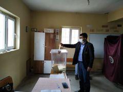 Sason'da 4 mezra köy statüsüne kavuştu