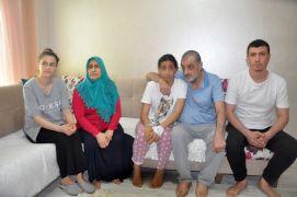 Anne Akikol kızına tacizde bulunan kişi için idam istedi