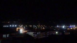 Batman'da askeri tesise maket uçakla saldırı girişimi