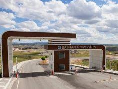 BÜ Uluslararası İlişkiler Bölümü öğrencileri Antalya Uluslararası Diplomasi Forumuna gidiyor