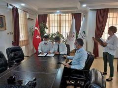 Batman Tarım ve Orman İl Müdürlüğü ile GAP idaresi arasında iş birliği protokolü imzalandı