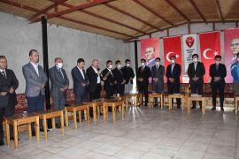 Şehit Piyade Er Nihat Özcan'ın şehadetinin 27. yıldönümünde mevlit okutuldu